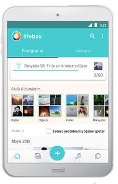 Lifebox APK Eski Sürüm İndir